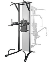 Kettler Modulo Dip Station - Kinetic System
