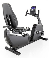 Kettler Recumbent Giro R Black Edition