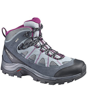 Salomon Scarpe Trekking Authentic LTR GTX (W)