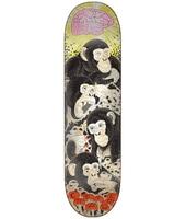 "Creature Reyes Stoned Monkey 8"" Skateboard Deck"