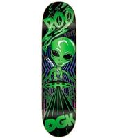 DGK Boo Blacklight 8.0'' Skateboard Deck
