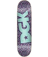 DGK Cheetah 8.25'' Skateboard Deck