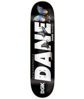 DGK Dane Metamorphosis 8.06 Skateboard Deck