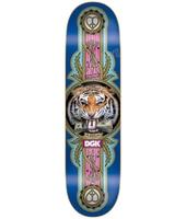 DGK Royal Legion Boo 8.25'' Skateboard Deck
