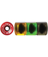 Element Rasta 70mm Wheels