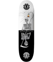 "Element Reaper Sascha 8.2"" Skate Deck"