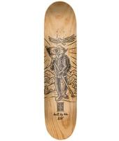 """Element Timber Explorer 8.2"""" Skate Deck"""