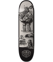 "Element Timber River 8.2"" Skate Deck"