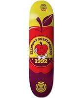 "Element Yawye Apple 7.75"" Skate Deck"