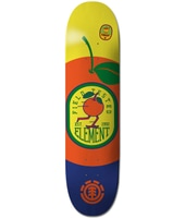 "Element Yawye Orange 8"" Skate Deck"