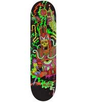 Foundation Bonzai Beast 8.0'' Skateboard Deck