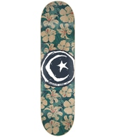 Foundation Star&Moon Tropics 8.375 Skateboard Deck