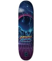Plan B Cole Lowlands 8.25 Skateboard Deck