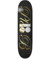 Plan B OG Intent 8.5 Skateboard Deck