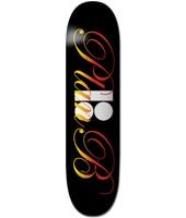 Plan B OG Intent Black Ice 8.25 Skateboard Deck