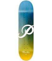 Primitive Classic P Gradient 8.0'' Skateboard Deck