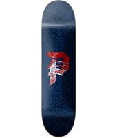 Primitive Dirty P Coastal 8.0'' Skateboard Deck