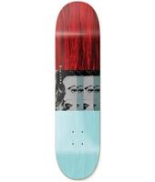 Primitive Mcclung Shutter 8.125 Skateboard Deck