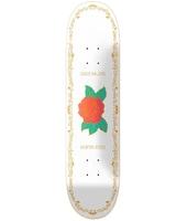 Primitive Najera Arch Rose 8.25'' Skateboard Deck