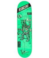 Primitive Ribeiro Kaiju 8.1'' Skateboard Deck