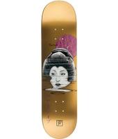Primitive Tucker Geisha 8.125'' Skateboard Deck