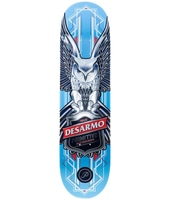 Primitive Wade Owl 8.0'' Skateboard Deck