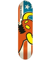 Toy Machine American Monster 7.875'' Skateboard Deck