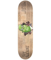 Toy Machine Don's Dynasty Series 8'' Skateboard Deck
