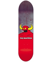 Toy Machine Monster 8.125'' Skateboard Deck