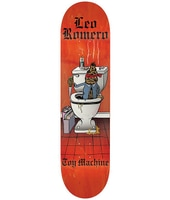 Toy Machine Romero Loco 8.125'' Skateboard Deck