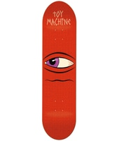 Toy Machine Side Eye 7.875'' Skateboard Deck