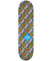 Toy Machine Squared 8'' Skateboard Deck
