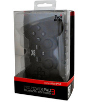 PS3 Controller Wireless Bluetooth Pro Power (PlayStation 3)