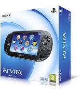 Sony PSVita WiFi (PS Vita)