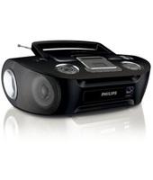 Philips AZ1834/12 Stereo CD