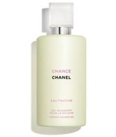 Chanel CHANCE EAU FRAICHE - Gel Doccia