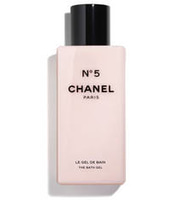 Chanel N°5 - La Crema Doccia