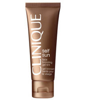 Clinique Face Bronzing Gel Tint - Gel Viso