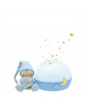 Chicco GoodNight Stars Blu (0+)
