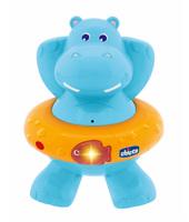 Chicco Happy Hippo (6m+)