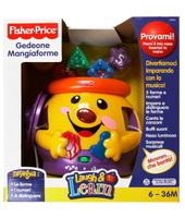 Fisher-price Gedeone mangiaforme (6m+)