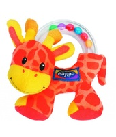 Playgro Giraffa sonaglino (3m+)