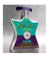 Bond N°9 New York Andy  Wahrol - Silver Factory Eau de Parfum 100ml Spray