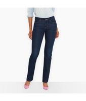 Levi's Levis-Demi Curve Straight Jeans-Overcast
