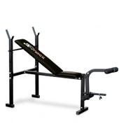jk fitness 6055 panca ginnica