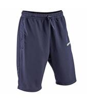 Kipsta Pantaloncini tuta adulto blu