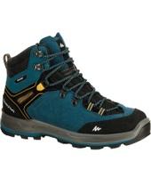 Quechua Scarpe montagna uomo FORCLAZ 500 blu