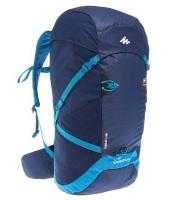 Quechua Zaino montagna FORCLAZ 40 AIR blu