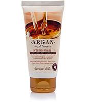 Bottega Verde Argan del Marocco - Crema mani con estratto di Gelsomino del deserto e olio di Argan rigenerante nutriente (75 ml)