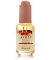 Bottega Verde Argan del Marocco - olio di Argan rigenerante nutriente (30 ml)